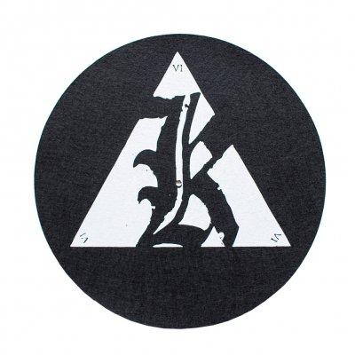 kvelertak - K Logo | Slipmat