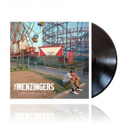 The Menzingers - After The Party | Black Vinyl