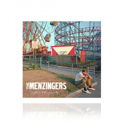 The Menzingers - After The Party | CD
