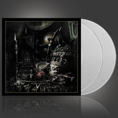 watain - The Wild Hunt | 2xClear Vinyl