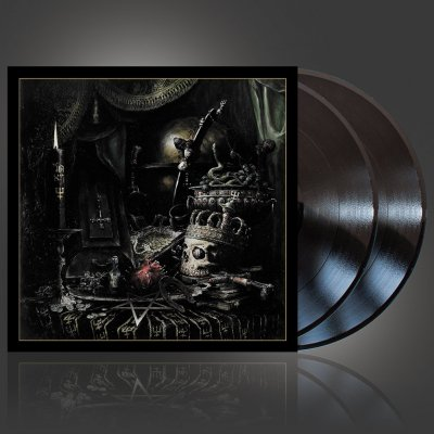 watain - The Wild Hunt | 2xBlack Vinyl