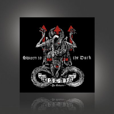watain - Sworn To The Dark US Pressing | CD