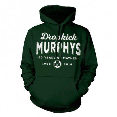 dropkick-murphys - Mayhem | Hoodie