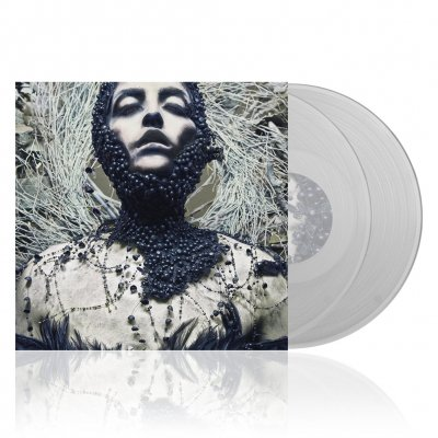 converge - Jane Live | 2xClear Vinyl - Ashley Rose Coutore