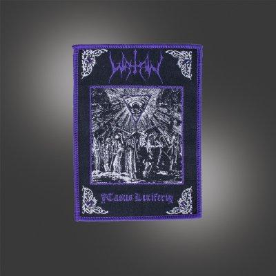 watain - Casus Luciferi | Patch