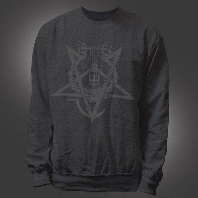 watain - Wild Hunt Emblem   Sweatshirt