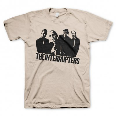 the-interrupters - Band Photo | T-Shirt