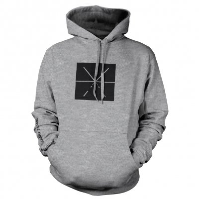 touche-amore - Block Logo | Hoodie
