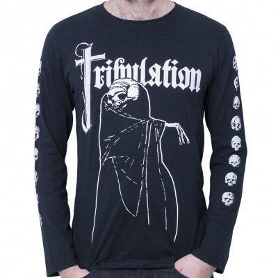 tribulation - Skeleton | Longsleeve