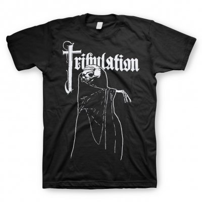 tribulation - Skeleton | T-Shirt