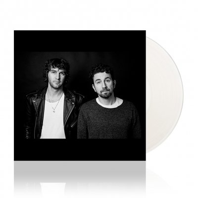 Japandroids - Near To The Wild Heart Of Life | White Vinyl