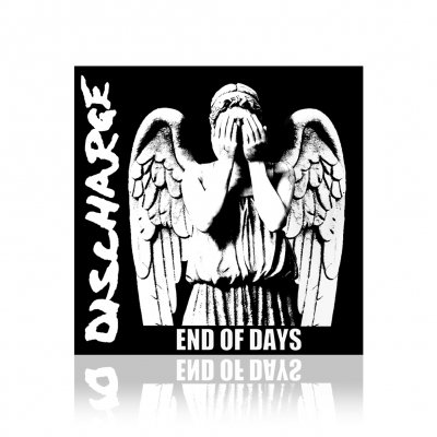 discharge - End Of Days | CD