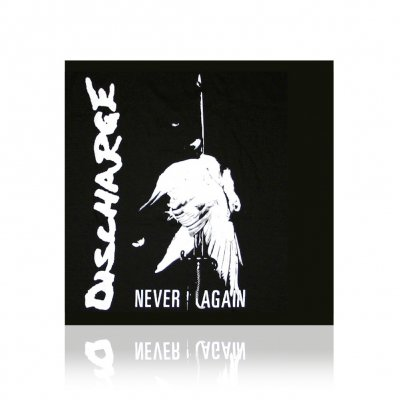 discharge - Never Again | CD