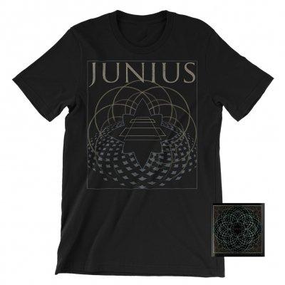 junius - Eternal Rituals... | T-Shirt + Sticker