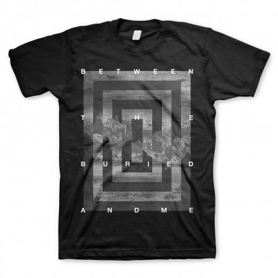Between The Buried And Me - Gradual | T-Shirt