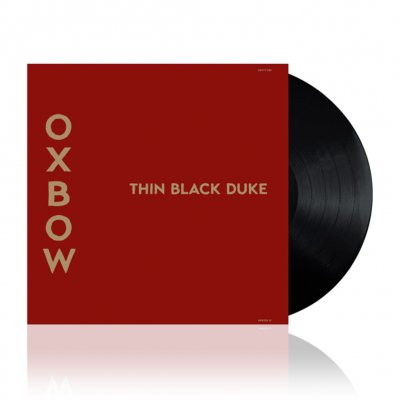 Thin Black Duke | Black Vinyl