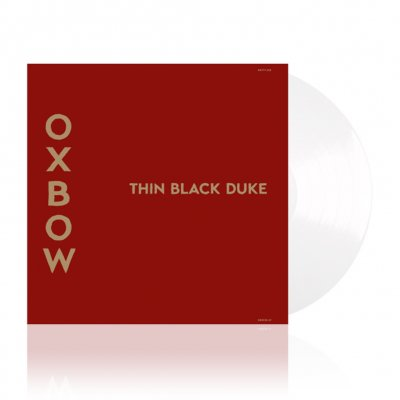 shop - Thin Black Duke | Clear Vinyl