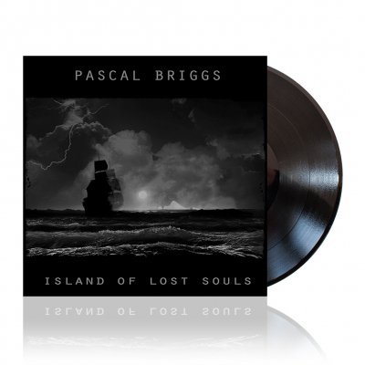 Island Of Lost Souls | Black Vinyl