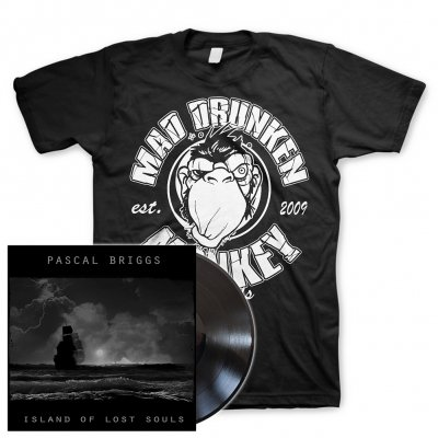 shop - Island Of Lost Souls | Vinyl Bundle