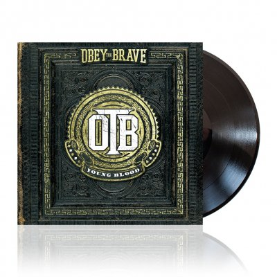 Obey The Brave - Young Blood | Vinyl