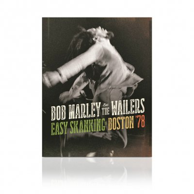 Bob Marley - Easy Skanking In Boston | CD/DVD