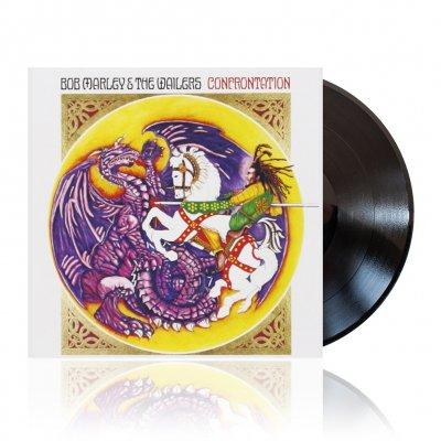 Bob Marley - Confrontation | 180g Vinyl