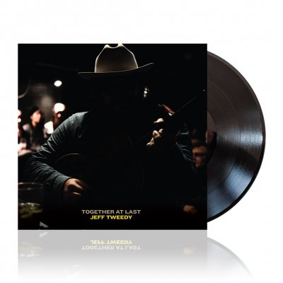 Jeff Tweedy - Together At Last | Black Vinyl
