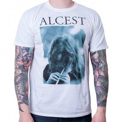 Alcest - Souvenirs d'un autre monde cover | T-Shirt