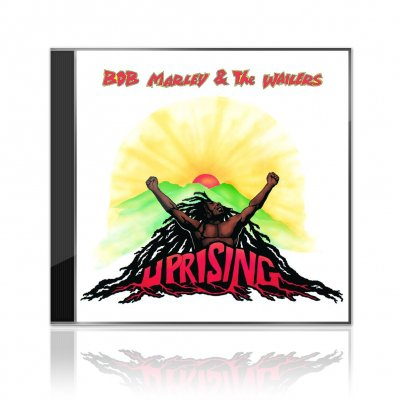 Bob Marley - Uprising | CD