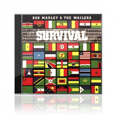 Bob Marley - Survival | CD