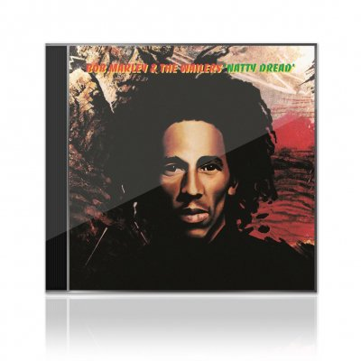 Bob Marley - Natty Dread | CD