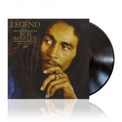 Bob Marley - Legend | 180g Vinyl