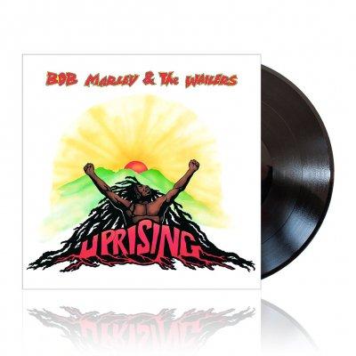 Bob Marley - Uprising | 180g Vinyl