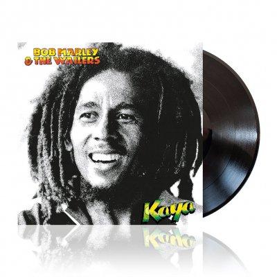 Bob Marley - Kaya | 180g Vinyl