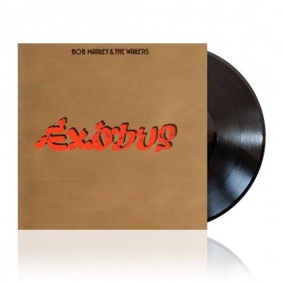 Bob Marley - Exodus | 180g Vinyl