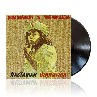 shop - Rastaman Vibration | 180g Vinyl
