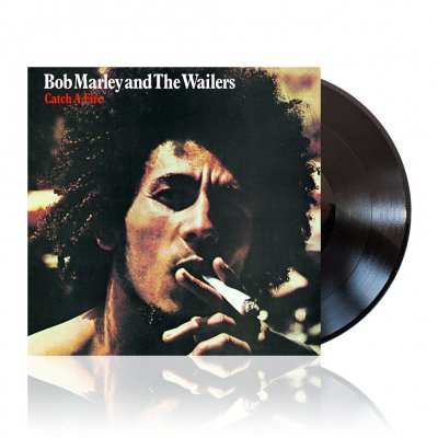 Bob Marley - Catch A Fire | 180g Vinyl