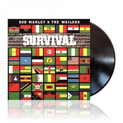 Bob Marley - Survival | 180g Vinyl
