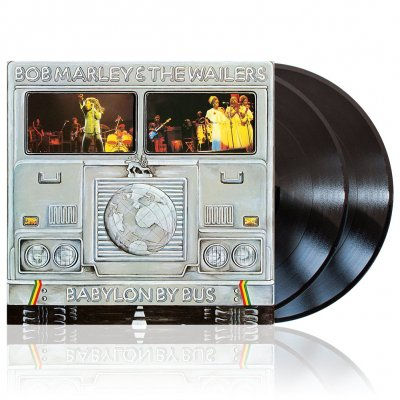 Bob Marley - Babylon By Bus | 180g 2x Vinyl