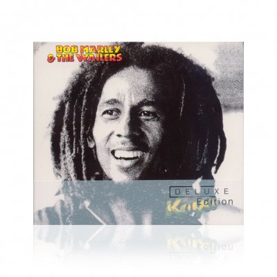 Bob Marley - Kaya Deluxe Edition | 2xCD