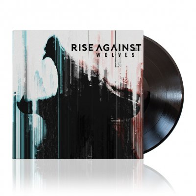 Rise Against - Wolves | Black Vinyl