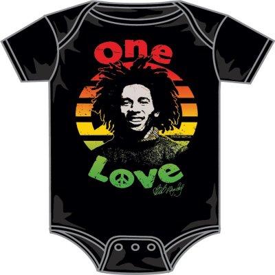 Bob Marley - Peace |Onesie