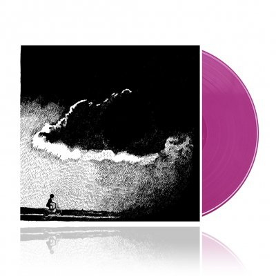 Touche Amore - ...To The Beat Of A Dead Horse | 180gr Purple Viny
