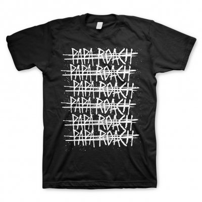 papa-roach - Repeater | T-Shirt
