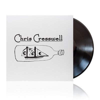 Chris Cresswell - One Week Record | Black Vinyl