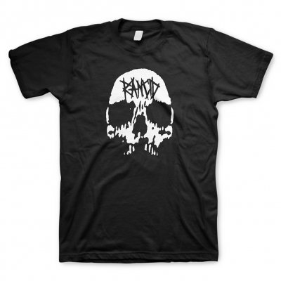 rancid - Skull | T-Shirt