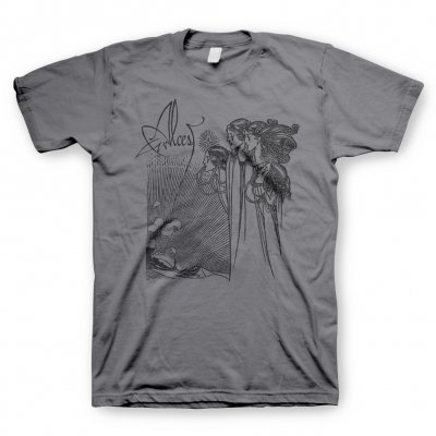 Alcest - Art Nouveau | T-Shirt
