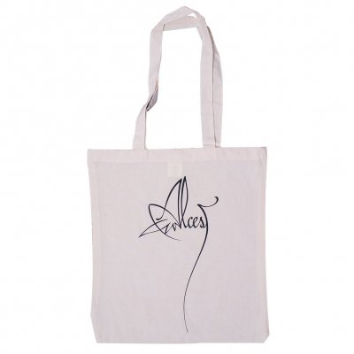 alcest - Logo | Totebag