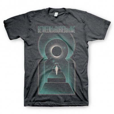 between-the-buried-and-me - Stairway | T-Shirt