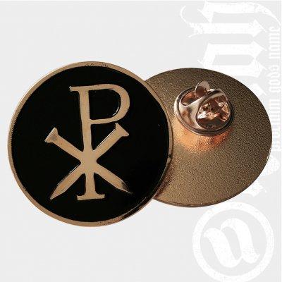 izaiah - PX | Enamel Pin